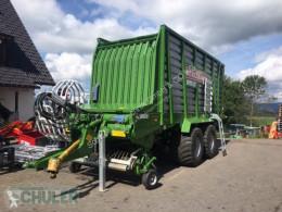 Remolque agrícola Remolque autocargador Bergmann Repex32K