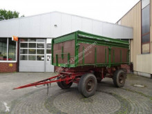 Skopa med skalkonstruktion jordbruk Langendorf .-Luftkipper, 12 to ges. Gewicht,
