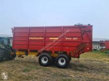 Remolque agrícola volquete monocasco agrícola Schuitemaker Siwa 180