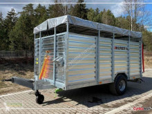 Autres boskapstransportvagn begagnad
