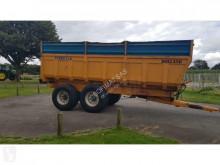 Remolque agrícola volquete monocasco Rolland TURBO140-2-50