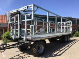 Fliegl DPW 210 BL gebrauchter Futterverteilwagen