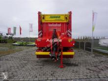 Pöttinger Jumbo 7210 Combiline Ladewagen Selvlæssende vogn brugt