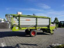 Remolque agrícola Claas Sprint 300 K Remolque autocargador usado