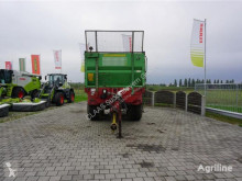 Selvlæssende vogn Strautmann VS 18/40 MIST Stalldungstreuer