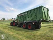 Reboque agrícola Reboque autocarregadora Fendt Tigo 75 XR