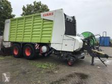 Remorque autochargeuse Claas Cargos 9500 opraapwagen