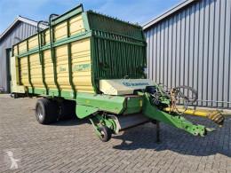 Krone Titan 6/42 GD gebrauchter Selbstladewagen