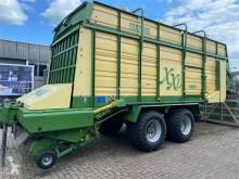 Reboque agrícola Reboque autocarregadora Krone Opraapwagen XXL GD