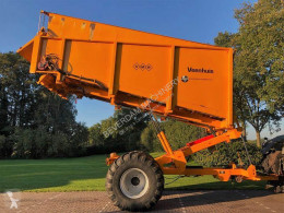 Reboque agrícola reboque de trasfega Veenhuis Shuttle