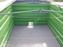 Yana açılan karoserli damper DSK 16