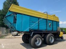 Rimorchio autocaricante Mengele Roto Bull 6000/2 aufgearbeitet in 2021