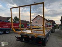 Wielton PRS 24 to gebrauchter Futterverteilwagen