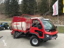 Remolque agrícola Remolque autocargador Aebi Schmidt