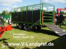 Pronar Tiertransportanhänger T 046/1