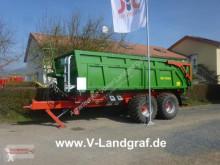 Remolque agrícola Pronar T 669/1 HL volquete monocasco usado