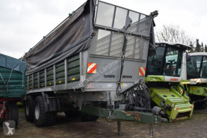 Remolque agrícola volquete monocasco Briri Silo-Trans-45