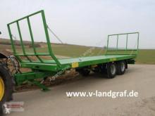 Reboque agrícola Estrado forrageiro Pronar T 024 M