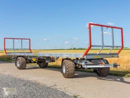 Futterverteilwagen Ballenwagen T-608/2-L, 16 t, 9,95 m lang