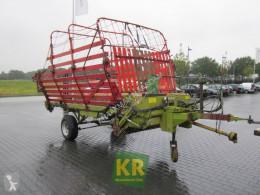 Reboque agrícola Reboque autocarregadora Bergmann Bergmann L24