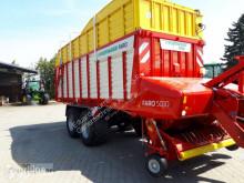 Remolque agrícola Remolque autocargador Pöttinger Faro 5010L Ladewagen
