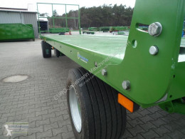 Vedere le foto Rimorchio agricolo Pronar Ballentransportwagen TO 27 M, 18 t. NEU