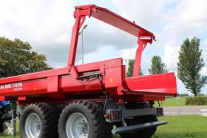 Vedere le foto Rimorchio agricolo nc PTL-10s