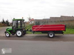 Ver las fotos Remolque agrícola nc Dreiseitenkipper 3-Seitenkipper Kipper NEU 3.500kg