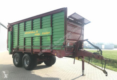 Vedere le foto Rimorchio agricolo Strautmann Mega Trailer 2 do