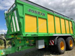 Vedere le foto Rimorchio agricolo Joskin Drakkar 7600