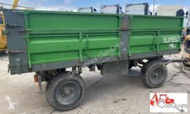 Vedere le foto Rimorchio agricolo nc YUMBO 5.000KG