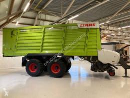 Vedere le foto Rimorchio agricolo Claas Cargos 8500