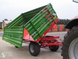 Vedere le foto Rimorchio agricolo Pronar Zweiachsdreiseitenkipper, 6 - 18 to, NEU