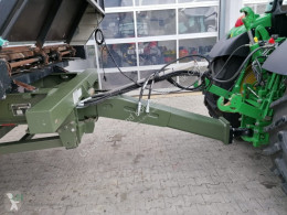 Vedere le foto Rimorchio agricolo Eigenbau Kratboden-Anhänger