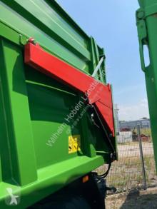 Vedere le foto Rimorchio agricolo Pronar T 679 Heck