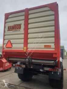 Voir les photos Remorque agricole Kaweco Radium 50