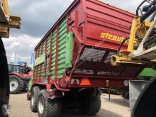 Vedere le foto Rimorchio agricolo Strautmann Giga Vitesse III Duo