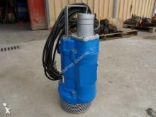 Matériel de chantier Matériel Tsurumi Pump KTZ 32.2-51