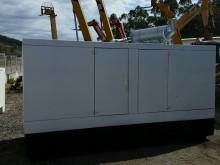 沃尔沃施工设备 380 KVA