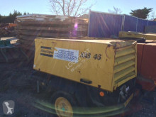 Atlas Copco XAS 46 Dd construction used other