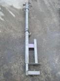 Material de obra andamio usado Adimat Gardes corps, pinces dalles, protections bas de pentes
