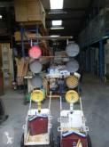 строительное оборудование Matériel б/у