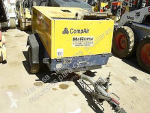 Compair C 20P construction used compressor