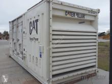 matériel de chantier Caterpillar C32