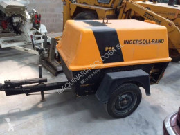 Ingersoll rand P 85 WD compresseur occasion