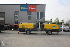 Atlas Copco XAVS 186 NA 14 BAR Kompressor construction used compressor