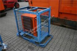 Matériel de chantier Matériel Ingersoll rand Nachkühler von ABC 90 - 280