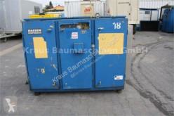 Kaeser compressor construction CS 75