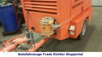 Material de obra nc Mannesmann,org.2200Std.Elektro für innen otros materiales usado