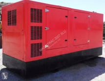 Used generator construction Himoinsa HFW-350